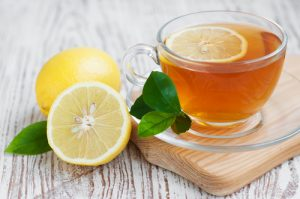 Research Discovers Tea, Citrus Products Lower The Risk of Ovarian Cancer