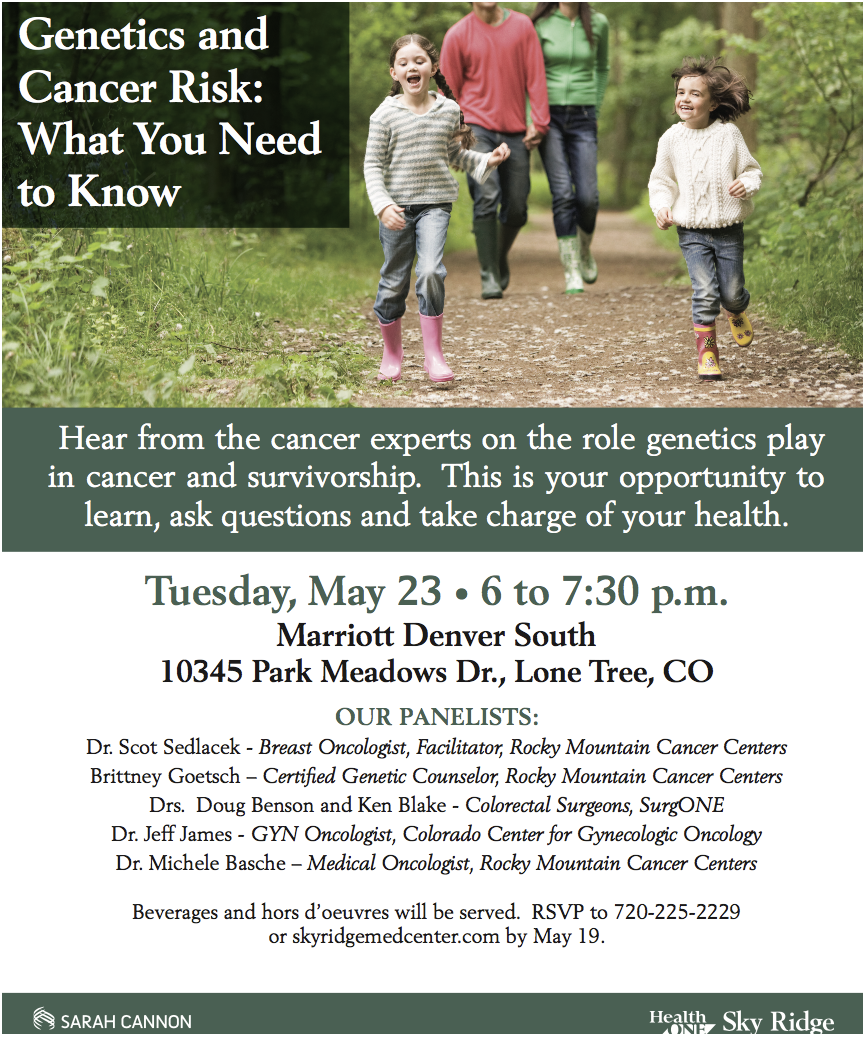 cancer treatment littleton