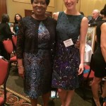 Colorado Center for Gynecological Oncology at the 10th Anniversary Teal Gala