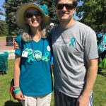 Colorado Center for Gynecologic Oncology at Jodi's Race for Awareness in Denver