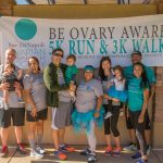 The 8th Annual Be Ovary Aware 5K Run 3K Walk
